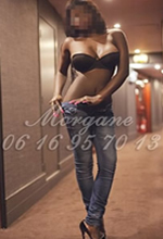 black escort in paris